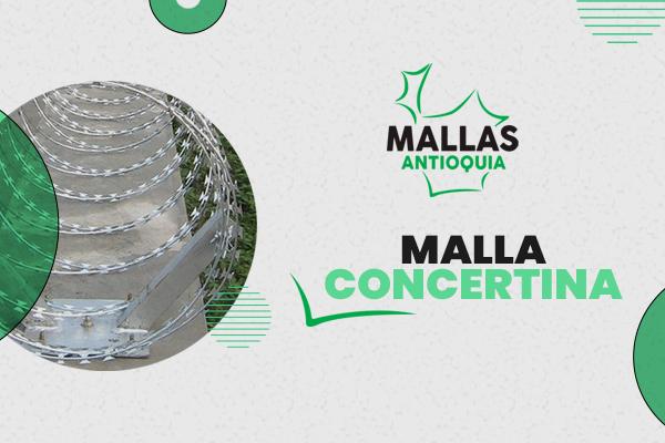 malla-concertina